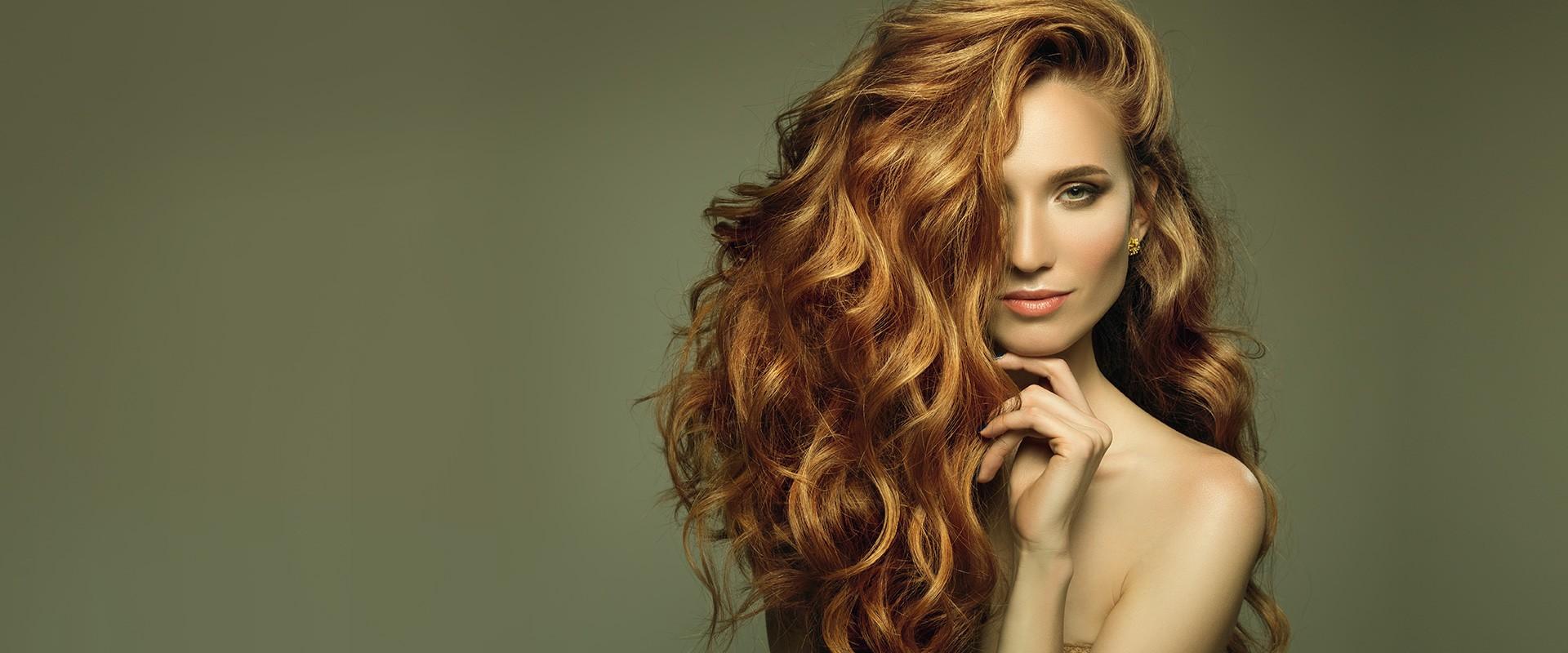 Investir no seu cabelo <br>é investir na sua <br>Autoestima